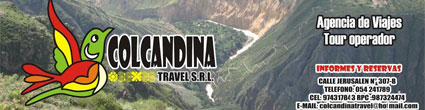 Colca Travel